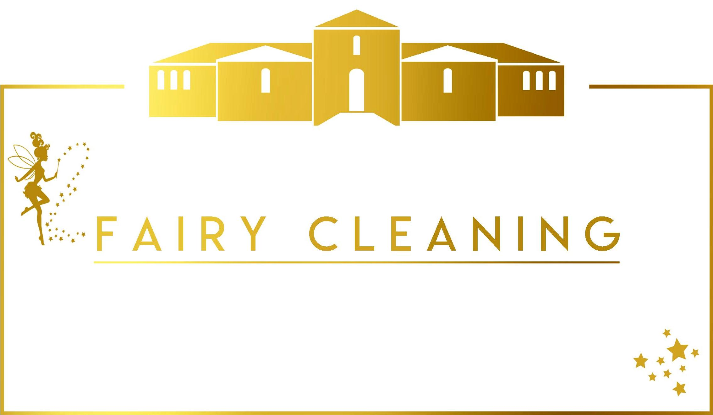 LOGO Fairy Cleaning